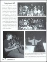 1995 Danville High School Yearbook Page 186 & 187