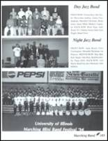 1995 Danville High School Yearbook Page 188 & 189
