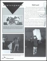 1995 Danville High School Yearbook Page 190 & 191
