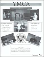 1995 Danville High School Yearbook Page 206 & 207