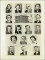 1948 Avondale High School Yearbook Page 12 & 13