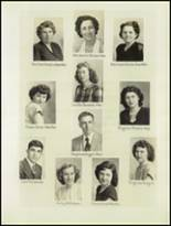 1948 Avondale High School Yearbook Page 40 & 41