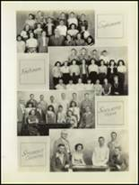 1948 Avondale High School Yearbook Page 46 & 47