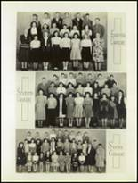 1948 Avondale High School Yearbook Page 54 & 55