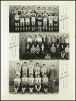 1948 Avondale High School Yearbook Page 82 & 83