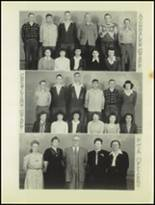 1948 Avondale High School Yearbook Page 90 & 91