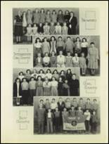 1948 Avondale High School Yearbook Page 104 & 105