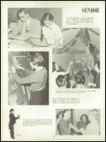 1957 Lockport High School Yearbook Page 44 & 45