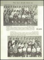 1957 Lockport High School Yearbook Page 54 & 55