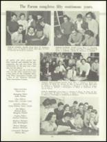 1957 Lockport High School Yearbook Page 64 & 65