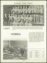 1957 Lockport High School Yearbook Page 88 & 89