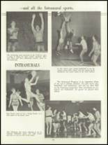 1957 Lockport High School Yearbook Page 90 & 91
