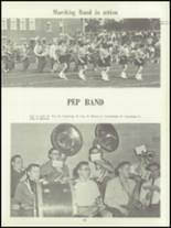1957 Lockport High School Yearbook Page 94 & 95