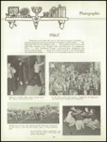 1957 Lockport High School Yearbook Page 96 & 97