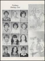 1983 Springer High School Yearbook Page 18 & 19