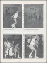 1983 Springer High School Yearbook Page 26 & 27