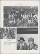 1983 Springer High School Yearbook Page 48 & 49