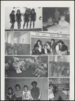 1983 Springer High School Yearbook Page 56 & 57