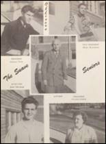 1950 White Pine County High School Yearbook Page 28 & 29