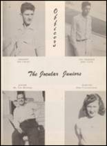 1950 White Pine County High School Yearbook Page 40 & 41