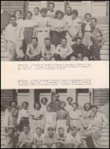 1950 White Pine County High School Yearbook Page 56 & 57