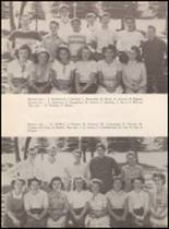 1950 White Pine County High School Yearbook Page 58 & 59