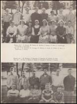 1950 White Pine County High School Yearbook Page 60 & 61