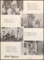 1950 White Pine County High School Yearbook Page 68 & 69