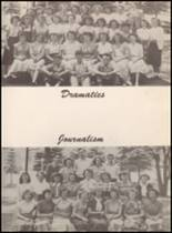 1950 White Pine County High School Yearbook Page 76 & 77
