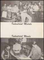 1950 White Pine County High School Yearbook Page 80 & 81