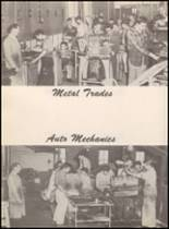 1950 White Pine County High School Yearbook Page 82 & 83