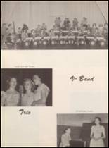 1950 White Pine County High School Yearbook Page 90 & 91