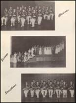 1950 White Pine County High School Yearbook Page 92 & 93