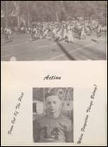 1950 White Pine County High School Yearbook Page 102 & 103