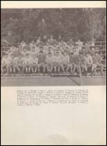 1950 White Pine County High School Yearbook Page 106 & 107