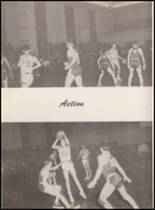 1950 White Pine County High School Yearbook Page 112 & 113