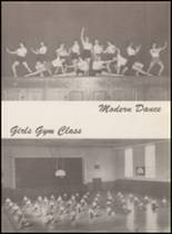 1950 White Pine County High School Yearbook Page 114 & 115