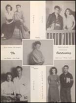 1950 White Pine County High School Yearbook Page 120 & 121