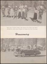 1950 White Pine County High School Yearbook Page 126 & 127