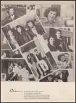 1950 White Pine County High School Yearbook Page 132 & 133