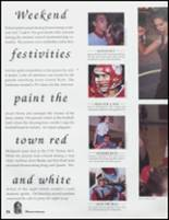 1995 Laingsburg High School Yearbook Page 12 & 13