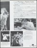 1995 Laingsburg High School Yearbook Page 22 & 23