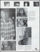 1995 Laingsburg High School Yearbook Page 44 & 45