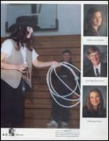 1995 Laingsburg High School Yearbook Page 46 & 47