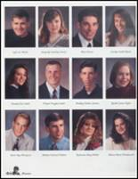 1995 Laingsburg High School Yearbook Page 50 & 51
