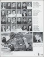 1995 Laingsburg High School Yearbook Page 54 & 55