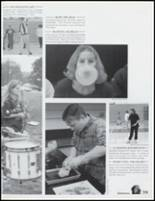 1995 Laingsburg High School Yearbook Page 62 & 63