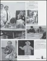 1995 Laingsburg High School Yearbook Page 64 & 65