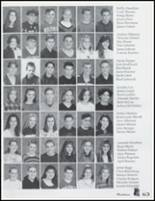 1995 Laingsburg High School Yearbook Page 66 & 67