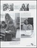 1995 Laingsburg High School Yearbook Page 78 & 79